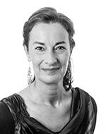 Et billede af Hanne Vesterager Madsen, en psykoterapeut og ejer af Open Mind Psykoterapi.
